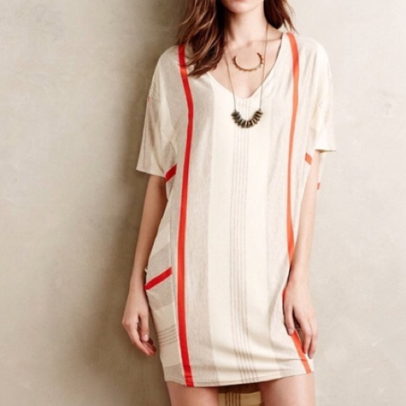 3574ec02633b Anthropologie Dresses & Skirts - Anthropologie Puella Knit Elevation Tunic  Dress